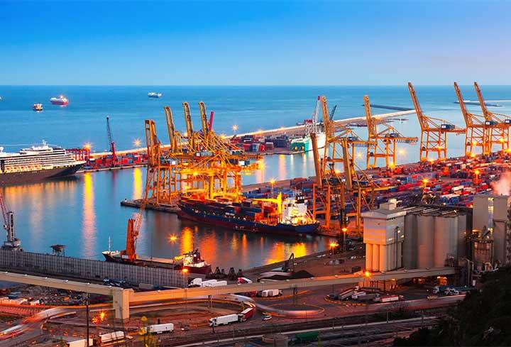 La sensibilisation à la qualité des services portuaires